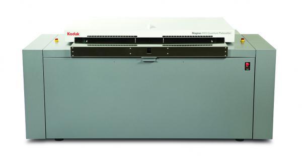 Thermal CtP Platesetter KODAK MAGNUS 800