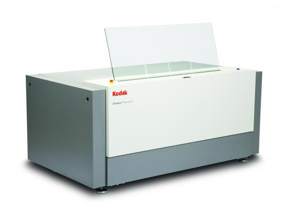 Thermal CtP Platesetter KODAK ACHIEVE T800