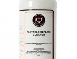 FASTAKLEEN PLATE CLEANER (ABC Allied)