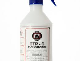 CtP PLATE CLEANER - WEB SPRAY (ABC Allied)